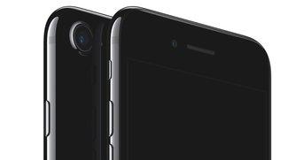 iPhone 7 im Überblick: Wasserdichte Schwarzmalerei in Stereo – und Rot