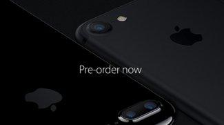 iPhone 7 Release: Termine bekannt, ab Freitag vorbestellbar (Update)