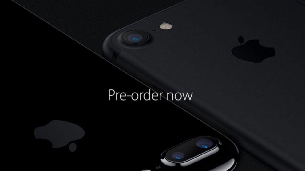 IPhone 7 Release Termine Bekannt