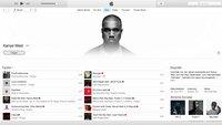 Tidal-Übernahme durch Apple: Kanye West schürt mit Tweets Gerüchte