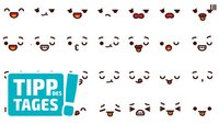 Kaomoji: Geheime Japan-Emoji auf iPhone aktivieren, so geht's