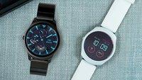 Ticwatch 2: Gefeiertes Kickstarter-Projekt macht Android Wear und der Apple Watch Konkurrenz