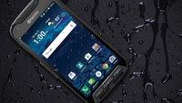 Kyocera DuraForce Pro: Smartphone mit integrierter Action-Kamera vorgestellt