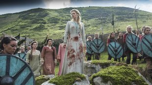 Vikings: Staffel 6 im Stream – Episodenguide, Termine, Trailer & mehr