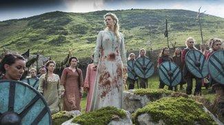 Vikings: Staffel 6 kommt mit 20 neuen Folgen - Drehstart diesen Herbst!