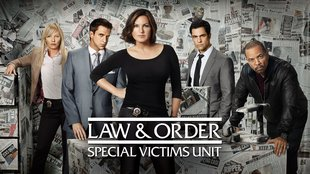 Law and Order: Special Victims Unit – online im Live-Stream gucken