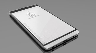 Design enthüllt: Wird das LG V20 ebenfalls modular?
