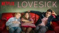 Lovesick auf Netflix: Wann startet Staffel 2?
