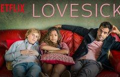 Lovesick auf Netflix: Wann...