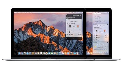 macOS Sierra: Beta 8 steht zum Download bereit