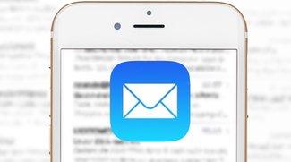 Die Mail-App in iOS 10: Anti-Newsletter-Option, Filter, Threads – und löschbar