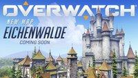 Overwatch: Malerische neue Map führt uns nach Deutschland