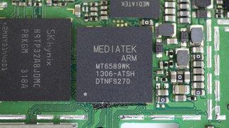 Helio X30: MediaTeks neuer 10-Kern-Prozessor soll Qualcomms Vorherrschaft brechen