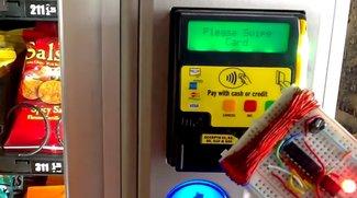 Samsung Pay: Schwachstelle beim bargeldlosen Bezahlen entdeckt