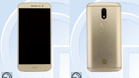 Metallgehäuse und neuer Fingerabdruckscanner: Das Moto M ist das bessere Moto G4 Plus