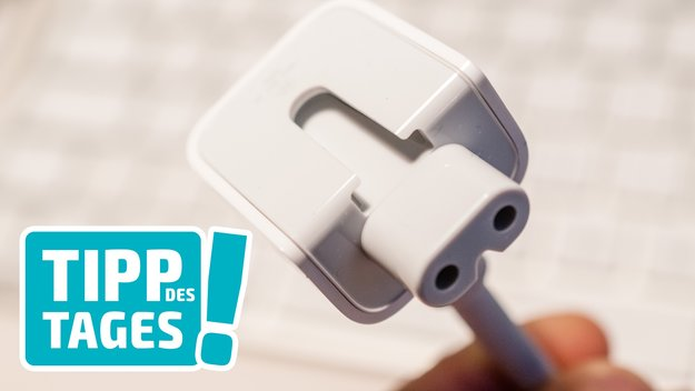 Tipp: Netzteil von iPhone und Mac kostenlos austauschen