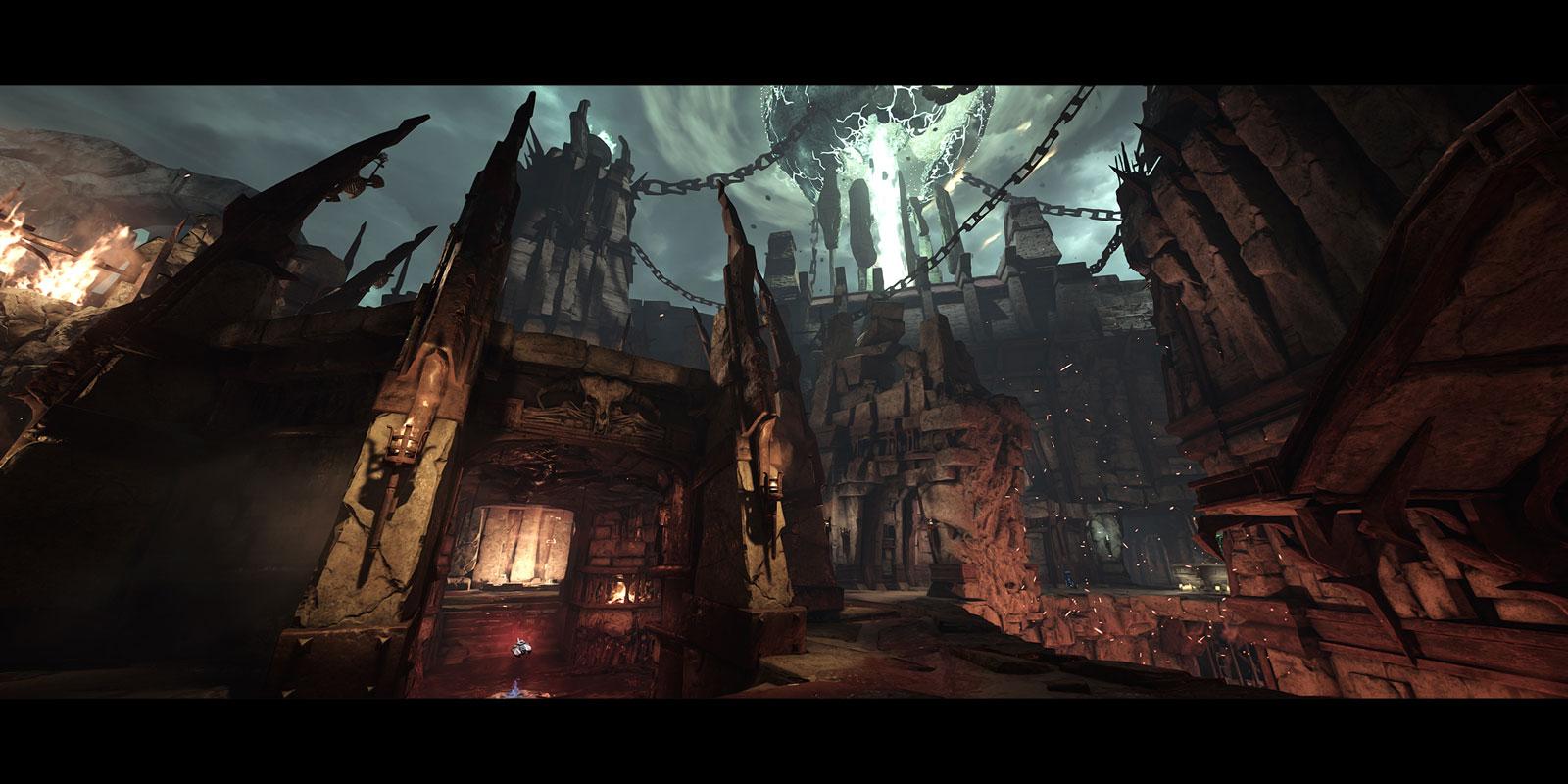 """DOOM: DLC """"Unto the Evil"""" kommt mit neuen Inhalten - Alle Infos on"""