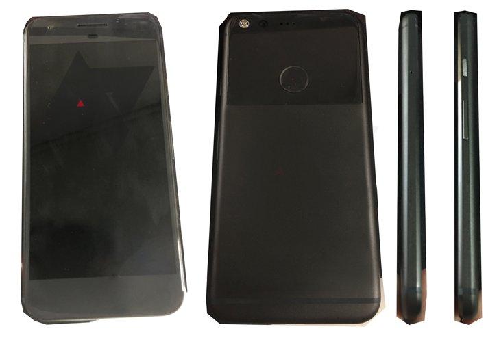 """Nexus 2016: """"Sailfish"""" im Metallkleid von allen Seiten abgelichtet"""