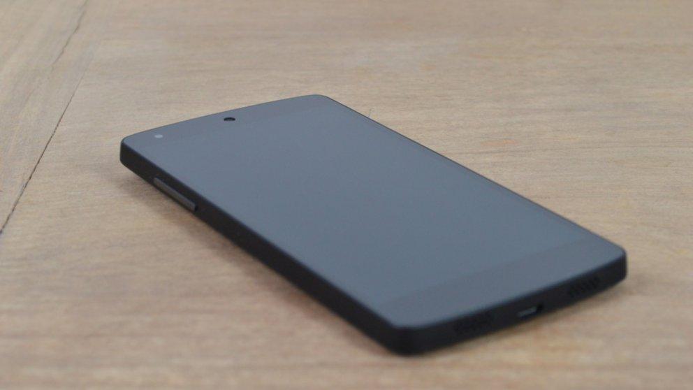 Nexus 5 und Nexus 7 (2013): Android 7.0 Nougat ist da – mit einem Haken