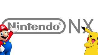 Nintendo NX: Mario, Zelda und Pokémon im Launch-Fenster