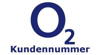 o2-Kundennummer finden – so gehts