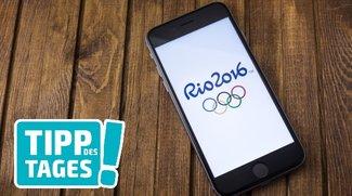 Olympia 2016 in 360° sehen, so geht's (inkl. App-Download)
