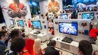 gamescom 2016: Alle spielbaren Games in der Übersicht