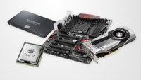 Spiele-PC günstig aufrüsten mit gebrauchten Teilen – so geht's