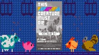 Tierrechte in 8-bit: PETA blamiert sich mit eigenem Videospiel