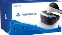 PlayStation VR Voraussetzungen: Anforderungen an Hardware, Platz und mehr