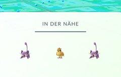 Pokémon GO - Updates: Alle...