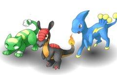 Pokémon Uranium -...