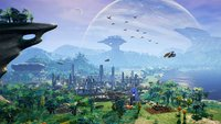 Aven Colony: Plant eure eigene Weltraum-Kolonie