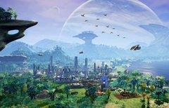 Aven Colony: Plant eure eigene...