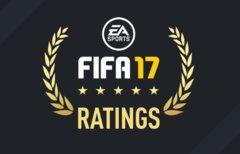 FIFA 17 Spielerwerte: Das...
