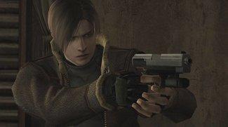 Resident Evil 4: Alle Erfolge und Trophäen - Leitfaden für 100%