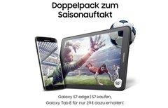 Samsung-Aktion: Galaxy Tab E...