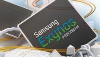 Bereits im Galaxy S8? Samsungs neuer Exynos 8895 taktet auf bis zu 4 GHz