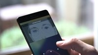 Samsung Galaxy S8: Gesichtserkennung soll Entsperren erleichtern