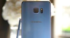 Samsung Galaxy Note 7: 7 Features, mit denen wir nicht gerechnet haben