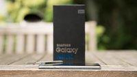 Samsung Galaxy Note 7: US-Provider wollen Verkauf beenden, bieten Austausch-Smartphones an