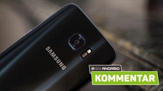Warum Samsung vollkommen zurecht die Nummer 1 ist [Kommentar]
