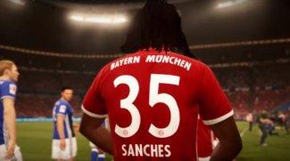 FIFA 17: Talente für die neue Saison - Die besten jungen Spieler