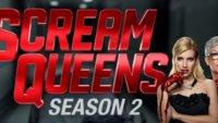 Scream Queens Staffel 2: Wann ist Start der 2. Season?