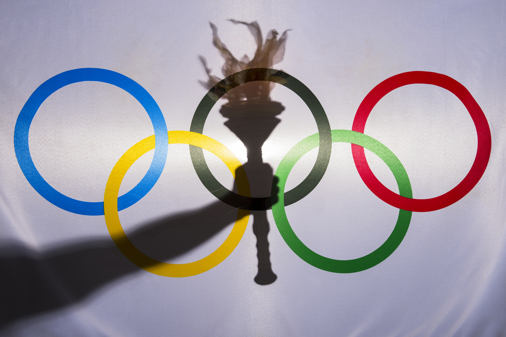 Quotes About Olympic Rings