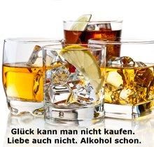 Alkohol Sprüche: Trinksprüche für jede Party