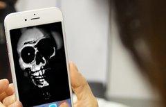 iPhone-Malware zeigt: Keine...