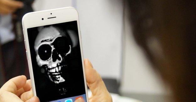 iPhone-Malware zeigt: Keine Plattform ist mehr sicher
