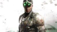 Splinter Cell: Neues Spiel mit Sam Fisher in Aussicht