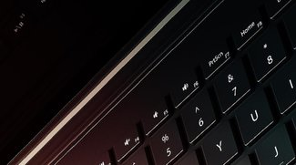 Microsoft teasert Surface Book 2 auf Instagram an
